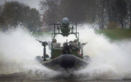 Hải quân Việt Nam mua khí tài hiện đại của Israel