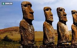 Sự thật đằng sau sự sụp đổ của văn minh đảo Phục sinh, nơi ẩn chứa bí mật chưa giải mã