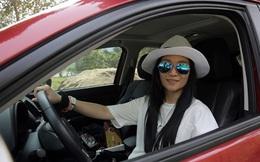 Lượng ôtô người Việt mua tăng kỷ lục