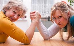 Bí kíp nuôi trẻ tốt: Con dâu phải biết cách nhờ mẹ chồng, chồng nên đứng về phía vợ!