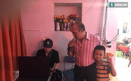 Cuộc sống bươn chải, nuôi con nhỏ vất vả ở tuổi 64 của nghệ sĩ Duy Phương