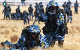 """Có 2 vạn lính thủy đánh bộ """"canh"""" Đài Loan, biển Đông... TQ muốn tăng gấp 5 lần để làm gì?"""