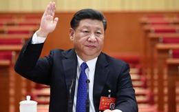 """Diễn văn hơn 30.000 từ đánh dấu Trung Quốc bước vào """"thời đại Tập Cận Bình"""""""