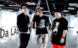 Nhóm Da LAB tung ca khúc mới nói về giai đoạn khủng hoảng của đàn ông