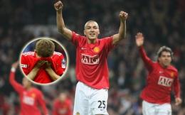 """""""Hàng thải"""" Man United và câu nói hiểm khiến người Liverpool uất nghẹn"""