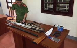 Hai nhóm côn đồ hỗn chiến bằng dao, súng khiến 5 người bị bắn trọng thương