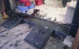 Hàng loạt nhà dân ở Đà Nẵng bị kẻ xấu khủng bố bằng dầu nhớt