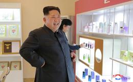 Tình báo Hàn Quốc phát hiện dấu hiệu nghi Triều Tiên sắp thử tên lửa