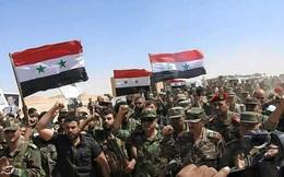QĐ Syria sẽ lập cầu đổ bộ đánh IS, quyết chặn mưu đồ chiếm đất của SDF do Mỹ hậu thuẫn