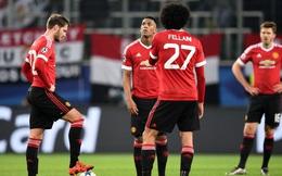 """Man United trở lại Champions League: Cuộc """"báo thù"""" của 16 chiến binh thất bại"""