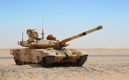 Từ 3 cuộc chiến khốc liệt, Ấn Độ triển khai toàn bộ T-90MS mới ở biên giới giáp Pakistan