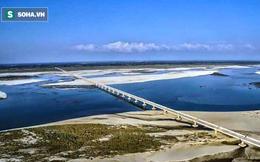 Hết phản đối tàu ngầm TQ đến Sri Lanka, Ấn Độ lại chọc giận BK bằng cây cầu chiến lược mới