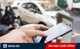 Cô gái Hà Nội bị mất điện thoại ở Singapore và lời nhắn của người lạ trên facebook