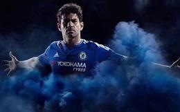 """Costa bị Trung Quốc """"ve vãn"""", sếp lớn Chelsea lập tức nhảy vào cuộc"""