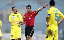 Cựu trọng tài FIFA của Việt Nam và những tâm tư bây giờ mới kể