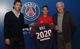 PSG chính thức giật thêm một cầu thủ chất lượng từ tay Barca