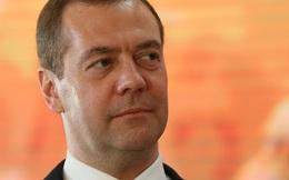 Thủ tướng Nga: Vụ tấn công Syria khiến quân đội Nga-Mỹ chỉ cách xung đột trong gang tấc