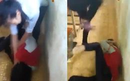 Nhắn tin cho người yêu bạn, nữ sinh Đồng Nai bị đánh hội đồng