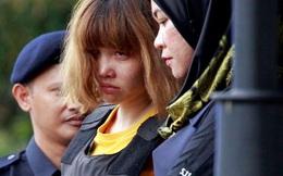 Bộ Ngoại giao hướng dẫn thủ tục hỗ trợ pháp lý cho gia đình Đoàn Thị Hương