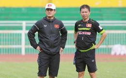 """Hữu Thắng, Hoàng Anh Tuấn: Chuyện """"hai con hổ một rừng"""" ở U23 Việt Nam"""