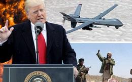 """""""Chúng tôi muốn quên 8 năm đẫm máu dưới thời Obama, Trump hãy ấn nút reboot với Trung Đông"""""""