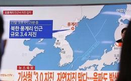 Động đất mới nhất ở Triều Tiên thực sự là gì?