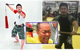 Nhà sư Thiếu Lâm thách thức Từ Hiểu Đông bằng tuyệt kỹ đầy nguy hiểm
