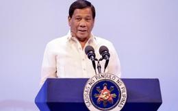 """Ông Duterte: Kim Jong Un muốn """"kết thúc thế giới"""", Mỹ nên kiềm chế"""