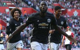 Thắng trận tối thiểu, Mourinho trình làng một Man United mới đầy bản lĩnh
