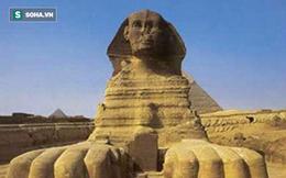 Bí ẩn về công trình khổng lồ nghìn năm tuổi ở cao nguyên Giza, Ai Cập