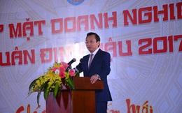 """Bí thư Nguyễn Xuân Anh: """"Đà Nẵng chưa có doanh nghiệp nào thực sự lớn, mạnh"""""""