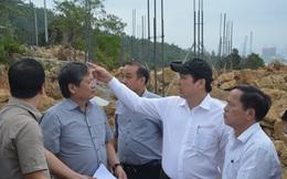 Ai phải bỏ tiền chống sạt lở ở dự án du lịch trái phép trên núi Sơn Trà?