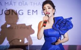 """Phạm Thu Hà hát nhạc Phạm Duy khiến khách mời """"nổi da gà"""""""