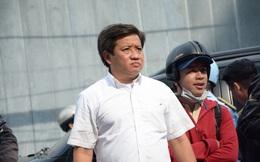 """TP HCM: Bị ông Đoàn Ngọc Hải đề nghị hạ chức, chủ tịch phường nói """"chuyện bình thường"""""""