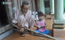 Nhân chứng duy nhất còn sống kể chuyện săn hổ ở miền núi xứ Quảng