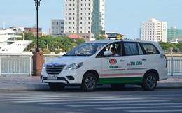 """Vụ tài xế taxi """"chặt chém"""" du khách 700.000 đồng: Đà Nẵng xử phạt hãng"""