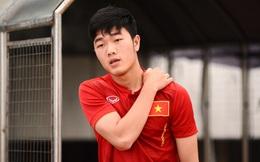 Gangwon FC tự hào vì sở hữu Quả bóng bạc Xuân Trường