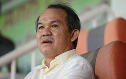 """Chủ tịch CLB Hà Nội: """"Bầu Đức nói như thế là sai rồi"""""""
