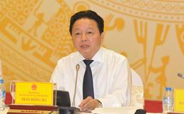 Bộ trưởng Trần Hồng Hà: Cần xử lý người đưa tin thất thiệt vụ ông Nguyễn Xuân Quang