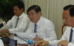 Chủ tịch UBND TPHCM yêu cầu báo cáo vụ Khaisilk