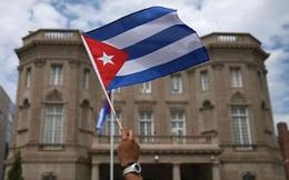 Mỹ định trục xuất gần 2/3 nhân viên ngoại giao của Cuba