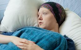 Điều trị ung thư thường hay mất ngủ hoặc ác mộng: Xử lý thế nào?