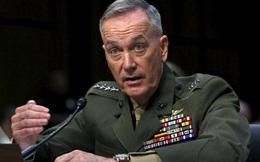 """Tướng Mỹ: Không cho phép Nga """"vượt mặt"""" về quân sự!"""