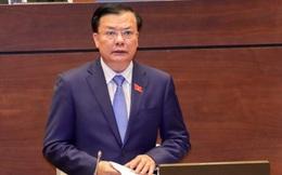 """Bộ trưởng Tài chính: 31% hộ kinh doanh """"đi đêm"""" với cán bộ thuế"""
