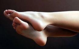 Đông y: Làm việc này với đôi bàn chân, sống trăm tuổi không hề là ảo vọng