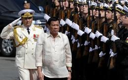 """Chưa có gì để Putin mặn mà, Duterte ảo tưởng khi đòi mua vũ khí Nga """"giá hời""""?"""