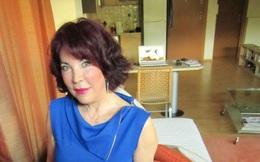 Cụ bà 70 tuổi sở hữu làn da căng đẹp đến khó tin nhờ... nước tiểu