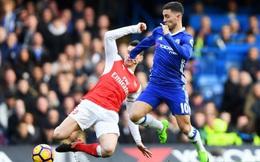 Thám tử Premier League: Giấc mộng Wenger bị đe dọa bởi kẻ mới đá 12 phút