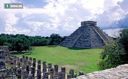 """Lần đầu tiên các nhà khảo cổ học giải mã """"thế giới ngầm"""" của người Maya cổ đại"""
