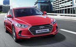 Hyundai vừa mạnh tay giảm giá gần 100 triệu đồng cho mẫu xe thành công bậc nhất của hãng